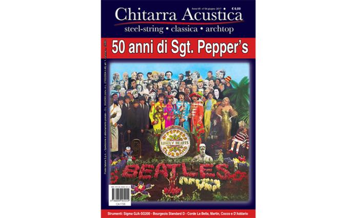 Chitarra Acustica Giugno 2017