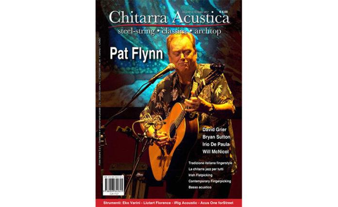 Chitarra Acustica Luglio 2017