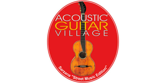 Acoustic Guitar Village
