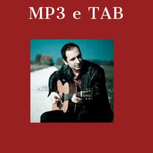 MP3 e TAB