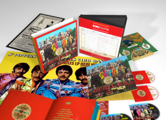 The-Beatles-Sgt-Pepper-6-Disc