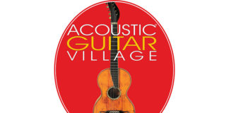 Acoustic Guitar Village