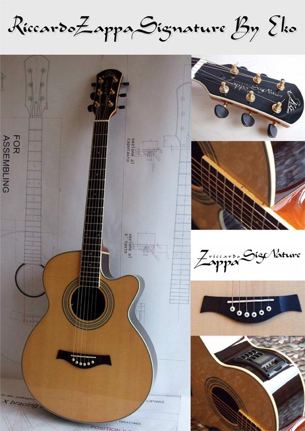 zappa signature